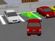 Awesome Parking 3d Game