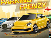 Parking Frenzy: Autumn Game