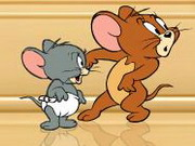 Tom And Jerry Killer Game