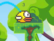 skill, adventure , animal , bird , boy , flying , girl , flappy , forest