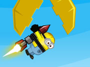 Flappy Minion Game