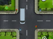 Us Traffic Game