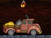 Gold Mine Car Game