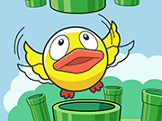 Rescue Flappy Bird Game