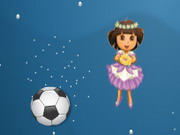Dora Animals Rescuer Game