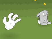Mr Bunny Adventures Game