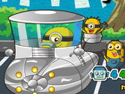 Minions Park Game