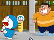 Doraemon Run Dora Run Game