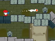 Eat Rockets 2: Wizard Game