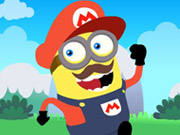 Minion Jump Adventure Game