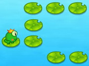 Witty Frog Game