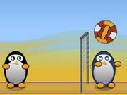 Penguin Smash Game