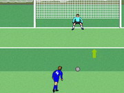 Penalty Fever Game