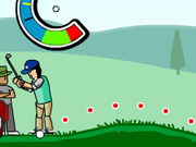 Zombie Golf: Club House Of The Dead Game