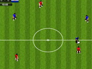 World Cup 2014 Game Game