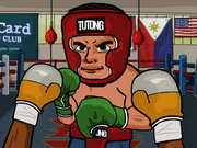 Boxing Live 2014 Game