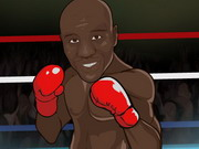 Boxing Dreamatch Game