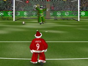 sports, boy , christmas , soccer , santa