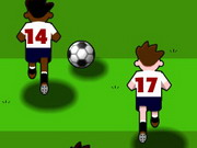 Pass And Move Football Training Game
