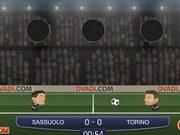 Football Heads: 2013-14 Serie A Game