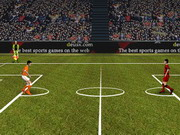 World Cup 1 On 1 Game