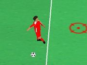 Speedplay World Soccer Game