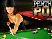 Penthouse Pool 3d Game