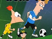 Phineas And Ferb Road To Brazil Game
