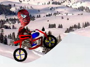 Spiderman Ride Game