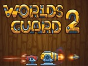 Worlds Guard Game