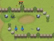 strategy, airplane , animal , defense , flying , penguins , attack