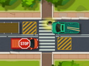 Street Fever City Adventure Game