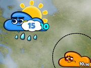 Cloud Wars Sunny Day 2 Game