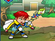 Puzzle Prince Game