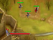 Savior Tower Defense Game
