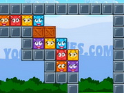 strategy, boy , escape , girl , matching , sticky , blocks , mania