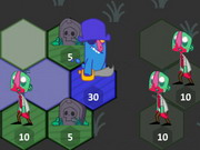 Ghosts Vs Zombies Game