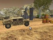 War Driving Zone Game